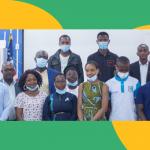 First WASH entrepreneurship ecosystem meeting in Ivory Coast
